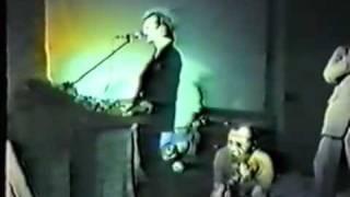 Howard Jones 'Conditioning' [ Pre-1983 Major Label Recordings LIVE Version ]