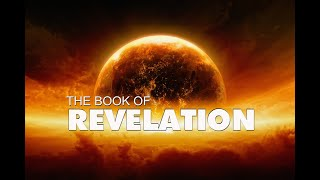 The Book of Revelation Chapters 4-5