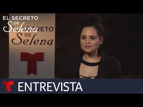 Damayanti Quintanar | El Secreto de Selena | Telemundo