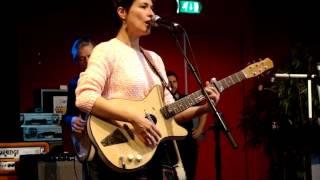 Eva De Roovere - Fantastig Toch (Live )