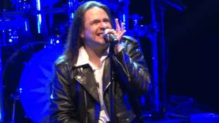 "Andre Matos Sesc Pinheiros (MULT CAM)""Nothing to Say''"