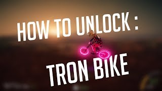 How To Unlock The Lux Bike And Other Items | Descenders (Tron Bike Light Trails)