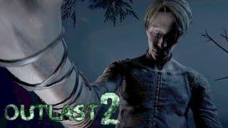 【ホラーゲーム】OUTLAST 2   呪われた村と悪魔の子 part1