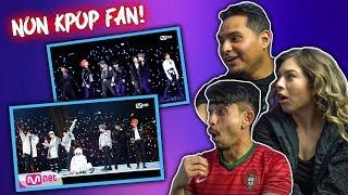 Download BTS Intro + Anpanman + Fake Love at 2018 MAMA in