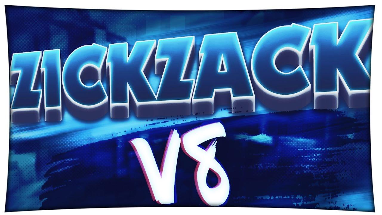 Zick Zack v8