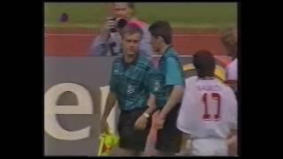 1997 Vorletzter Und Letzter Spieltag Der Bundesliga