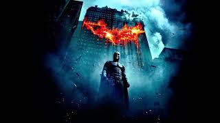 The Dark Knight - Soundtrack Suite (Original Arrangement)