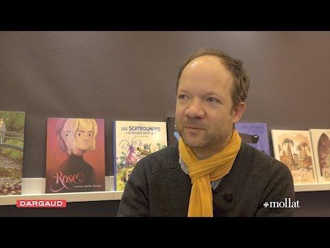 Mathieu Sapin - Gérard : cinq années dans les pattes de Depardieu