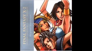 real Emotion (FFX 2 Mix)(Final Fantasy X-2 International + Last Mission OST)