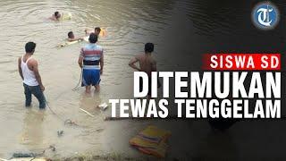 Berenang Bersama Teman, Siswa SD di Tuban Tewas Tenggelam di Waduk