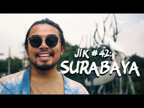 Jurnal Indonesia Kaya #42: Belajar Sejarah di Kota Pahlawan, Kotanya Arek-Arek Surabaya