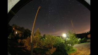 preview picture of video 'bolkow timelaps'