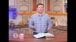 """""""Утро с Библией"""" №214 от 16.10.15. """"Вникай в себя и в учение"""""""