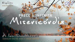 PRECE A INFINITA MISERICÓRDIA - HAROLDO DUTRA DIAS
