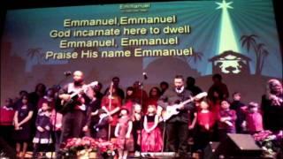 Emmanuel (Chris Tomlin) - New Voice Church