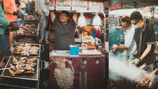 STREET FOOD PHOTOGRAPHY - Tips/Tricks & How To!