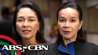 Ilang senador pumalag sa quo warranto petition vs ABS-CBN   TV Patrol
