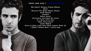 Joey McIntyre - Meet Joe Mac (Complete Album)