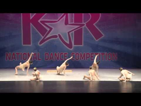 Best Lyrical // RISE UP - Captivating Dance By Nona [San Mateo, CA]