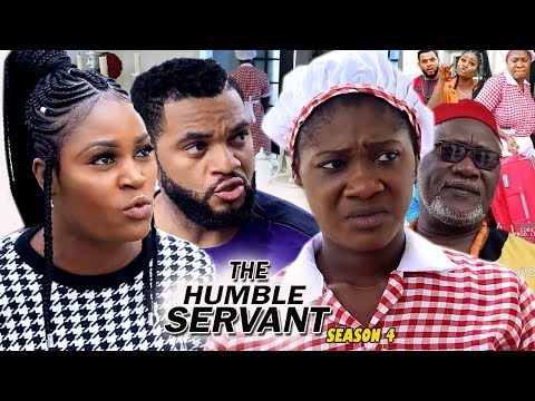 Download THE HUMBLE SERVANT SEASON 4 - Mercy Johnson 2018 Latest Nigerian Nollywood Movie Full HD HD Mp4 3GP Video and MP3