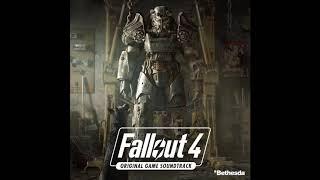 20. Tread Carefully | Fallout 4 OST