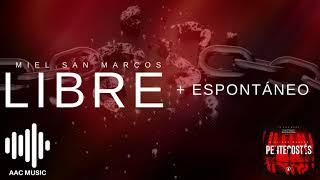 Libre + Espontáneo - Miel San Marcos