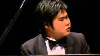 Nobuyuki Tsujii - Liszt - Liebestraum No 3 in A-flat major, Love Dream
