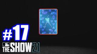 NONSTOP DIAMONDS! | MLB The Show 21 | Packs #17