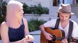 Natasha Bedingfield - Hope (Acoustic)