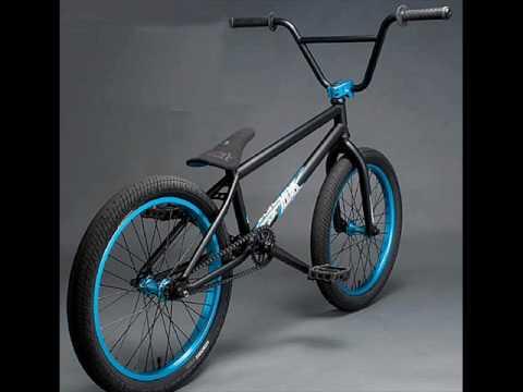 Τα καλύτερα ποδήλατα BMX