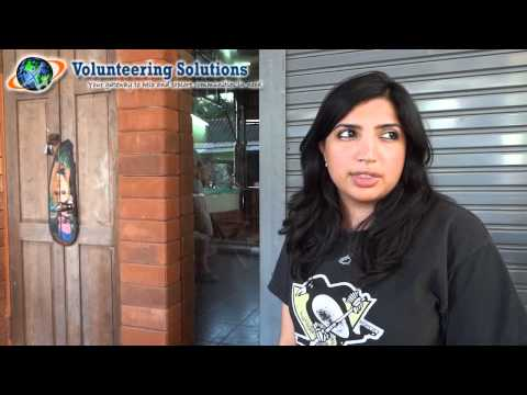 Volunteering Solutions Thailand Feedback - Chiang Mai Medical Internship Program
