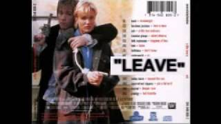 REM - Leave - A Life Less Ordinary soundtrack (lyrics)