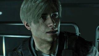 Resident Evil 2 Remake: Full Playthrough (Leon's Story / Hard Mode)