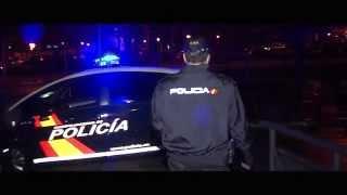 La Policía Nacional Te Desea Feliz Navidad Con Un Vídeo Muy Especial