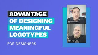 Advantage of Creating Logotypes Conceptually