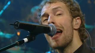 X & Y (En Vivo) - Coldplay (Video)