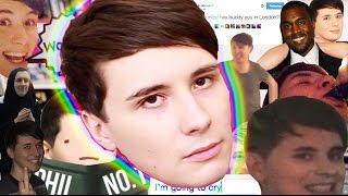 The Top Dan Memes of 2015