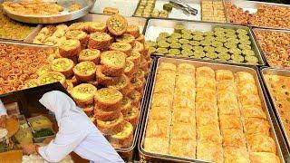 Amazaing Turkish Food   Istabul Street Food   Travel Guide   Istanbul