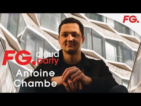 Antoine Chambe - Cloud Party