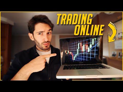Software per il trading di opzioni binarie
