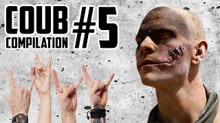 ЛУЧШЕЕ В КУБЕ (COUBE) #5 / ПОДБОРКА КУБОВ И ПРИКОЛОВ ЗА НЕДЕЛЮ / BEST OF COUB COMPILATION (2015)
