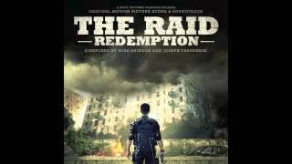 We Have Company: The Raid: Redemption Soundtrack 1