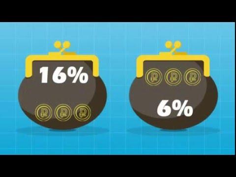 Как формируется пенсия