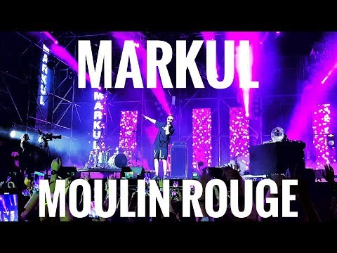 Markul — Moulin Rouge | Booking Machine Festival 2019 | Концертоман