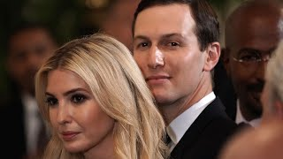 The Surprising Place Ivanka And Jared Plan To Move Post-Election