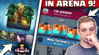nächstes clash royale update