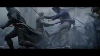 Assassin's Creed Unity | Fall Out Boy   Centuries | Musicvideo