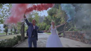 Юлиана Караулова – Внеорбитные. Wedding day in August