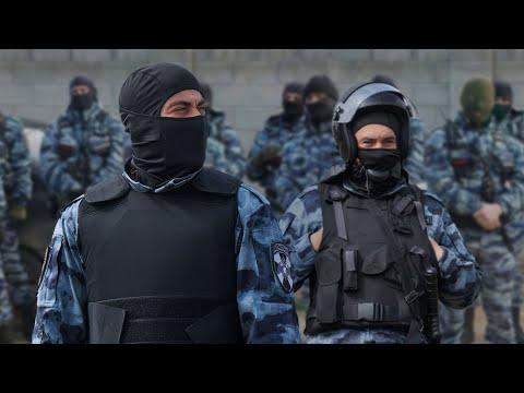 Платная полиция для Навального