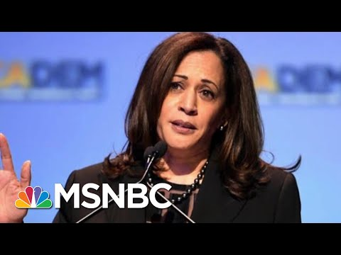 The 'Outsize Importance' Of Joe Biden's VP Pick | Morning Joe | MSNBC